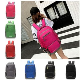 Chinese  Designer Backpacks Teenages School Bag U&A Unisex Shoulder Bags Under Back Pack Big Size Travel Sports Tote Duffle Brand Laptop Bags B71201 manufacturers