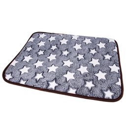 $enCountryForm.capitalKeyWord NZ - Stars | Pet Dog Mat,Pet Dog Cooling Mat,Cat Puppy Chilly Ice Cooler Summer Sleeping Bed,Dogs Cushion Crate Mat Pillow Beds