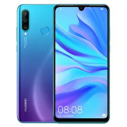 usb 64 2019 - Original Huawei Nova 4e Cell Phone 6.15 Inch Front 32.0MP 3340mAh Kirin 710 Quick Charger Android 9.0 EMUI 9.0 Smart Pho