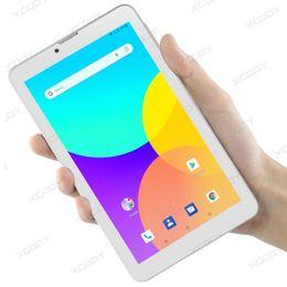 7 '' Android8.1 Oreo Tablet PC 16 GB 3G Telefone Quad Core Câmera Dupla WiFi Tela HD venda por atacado