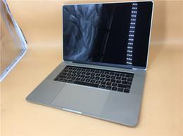 Vente en gros Faux moule factice pour ordinateur portable factice Macbook factice de 15,4 pouces uniquement pour modèle d'affichage non factice