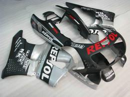 $enCountryForm.capitalKeyWord Canada - ABS silver black Fairing kit for HONDA CBR900RR 893 96 97 CBR 900RR 1996 1997 CBR 900 RR Motorcycle Fairings set