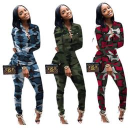 Pantalones De Camuflaje De Moda Para Mujer Oferta Online Dhgate Com