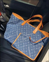 $enCountryForm.capitalKeyWord Australia - Hot solds Women Bags Designer Casual Handbags Fashion Women Tote Shoulder Bags High Quality Leather PU Famous Plaid Hand Bag purse wallet 07