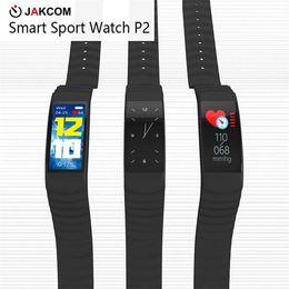 Use Mi Smart Watch Australia - JAKCOM P2 Smart Watch Hot Sale in Smart Wristbands like solar tractor simulador 4d mi band3