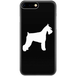 Iphone 5s Dog Cases NZ - Dog Lover Gifts Phone Case For Iphone 5c 5s 6s 6plus 6splus 7 7plus Samsung Galaxy S5 S6 S6ep S7 S7ep