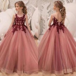 1b0ddc785640 Off Shoulder Girl s Pageant Dresses