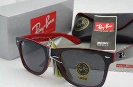 China 54mm 2140 Hot Sale Aviator Ray Sunglasses Vintage Pilot Brand Sun Glasses Band Polarized UV400 Bans Men Women Ben wayfarer sunglasses suppliers