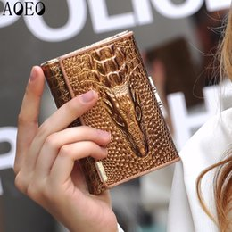 $enCountryForm.capitalKeyWord Australia - purse wallet female famous brand card holder cell Phone 2 style Long Short With lock Small Mini Leather womens wallets and purse