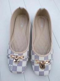 $enCountryForm.capitalKeyWord Australia - Designer Classic Flats Women ballet Loafers Many Colors Size 35-42 Lady Summer Shoes 03