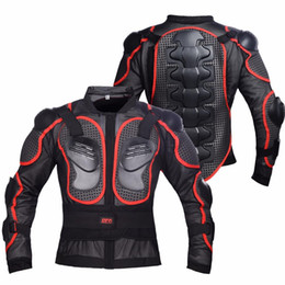 Off rOad mOtOrcycle jackets online shopping - Reomoto Motorcycle Protection Motocross Protection Protective Gear Off Road Racing Body Protector Jacket Motorcycle Armor