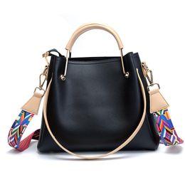 Large friends online shopping - Fashion Versatile Women Shoulderbag Faux Leather Water Resistant Crossbody Bags Composite Bag Set Best Friend Gifts