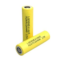 Cell Lithium Ion UK - Fashion New 2100mAh 3.7V 20A Discharge Rechargeable Flat Top Lithium-ion Battery Li-ion Cell
