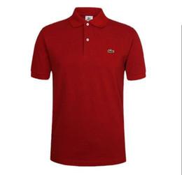 China discounted PoloShirt men Short Sleeve T shirt Brand London New York Chicago polo shirt men Dropship Cheap High Quality Free Shipping cheap london shirt suppliers