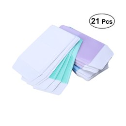 $enCountryForm.capitalKeyWord Australia - 1pcs Leakproof Colorful Waterproof Pen Pocket Protector for School Hospital Office Nursing 21pcs Pen Protector Pocket Leakproof Color...