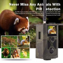 $enCountryForm.capitalKeyWord Australia - HC 550M Hunting Camera Trail Suntek for Wildlife Photo Traps with 850NM Night Vision Infrared LEDs 12MP Hunting Video Camera