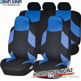 $enCountryForm.capitalKeyWord NZ - DinnXinn 110053F9 Mercedes 9 pcs full set velvet luxury leather car seat cover Wholesaler from China
