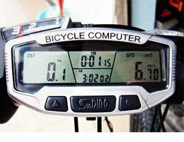 $enCountryForm.capitalKeyWord Australia - Digital LCD Backlight Road Bike Computer Speedometer Stopwatch Odometer Velocimetro Cycling Speedometer Bicycle Accessories #311350