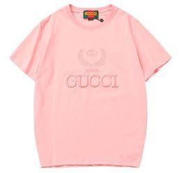 Moda-Kanye West Justin Bieber marca de alta calidad camisetas para hombres y mujeres de la misma marca deportiva de manga corta en venta