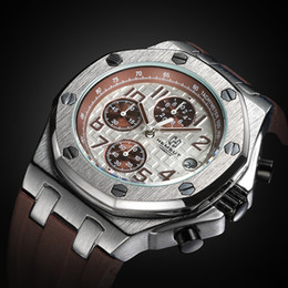 $enCountryForm.capitalKeyWord Australia - Brand New Gold Men Watch Men Luxury Quartz Watch 3atm Water Resistant Quartz Wrist Original Men 's Watches For Big Wrists J190701 J190702
