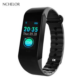 $enCountryForm.capitalKeyWord Australia - 2019 top sport watch IP67 waterproof and Multi-language voor Smart bracelet men digital watch woman for IOS Android
