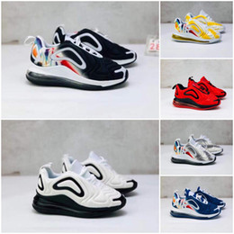 top selling running shoes Australia - Hot sell Kid top quality shoes baby boy girl top quality fashion shoes sneakers 10 Colors Kids running sport shoe sneakers