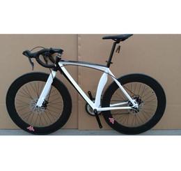 Aluminum Bmx Bicycle Australia - bicycle 70mm wheels 700C * 23 neumáticos hombre y mujer 52 cm Road bike 18 20 22 speed road bike