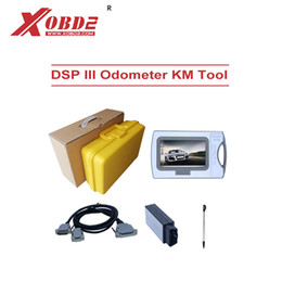 $enCountryForm.capitalKeyWord NZ - Mileage Correction Tool DSP III KM Tool DSP3 DSPIII Odometer Reset Device for 2010-2017 Models by OBD2 DSP3+ for Option