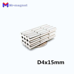 $enCountryForm.capitalKeyWord Australia - Special Offer 201 Sale Fridge Magnets 10pcs Cylinder Ndfeb Rare Earth D4*15 Super Strong Permanent Stationery Box Neo 4x15 D4x15 4*15