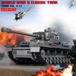 $enCountryForm.capitalKeyWord Australia - Kazi Large Panzer Iv Tank Blocks 1193pcs Building Blocks Military Army Constructor Educational Assembly Toys For Children Gift MX190730