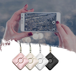 $enCountryForm.capitalKeyWord Australia - Wireless Bluetooth Phone Camera Remote Control Shutter For Selfie Stick Monopod Shutter Controller Button for Android IOS