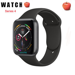 Monitor for iphone online shopping - IWO Smart watch mm Series to1 Bluetooth Smartwatch Heart Rate Monitor Sport for Huawei Xiaomi iPhone x xs Goophone iwatch phone Watches