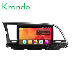 DvD gps elantra anDroiD online shopping - Krando Android quot IPS Full touch car multimedia system for HYUNDAI ELANTRA radio navigtaion player GPS wifi bt car dvd