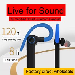 $enCountryForm.capitalKeyWord NZ - Factory direct wholesale DCT-04 Bluetooth Headset Super-long Standby 120H Call Length 8H Four Colors Welcome to Buy
