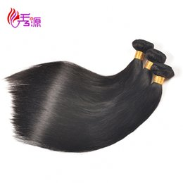 Chinese  100 Unprocessed Straight Virgin Human Hair Bundles Xiuyuan Good Quality Malaysian Straight Remy Human Hair Extensions For Black Women manufacturers