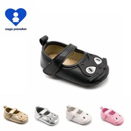 $enCountryForm.capitalKeyWord Australia - Cute Ins baby shoes baby girl shoes toddler shoes cartoon infant shoe Newborn Shoe Moccasins Soft First Shoe Baby Footwear 0-1t A6780