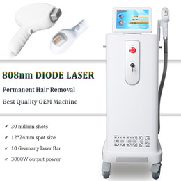 Anti lAser online shopping - standing Diode Laser Permanent Hair Removal Germany Laser Bars nm laser hair removal machine Anti hair