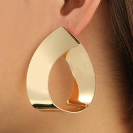 $enCountryForm.capitalKeyWord Australia - Fashion statement earrings 2019 Geometric colorfu summer earrings For Women Big Dangle Earrings Drop modern art jewellery