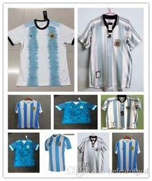 argentina l short NZ - 2020 New World Cup Argentina Football Team Men's Women's 1998 Retro Home Jersey 19-20 Away 1978 2006 Boys Short Sleeve Men's Women's Shorts