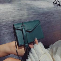 $enCountryForm.capitalKeyWord NZ - Brand designer Women Shoulder Yvsa nt la ent Package 2019 new Messenger bags Fashion Luxury Chain Handbags PU Leather free delivery