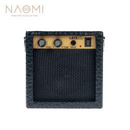 Mini guitar aMps online shopping - NAOMI Amplifier W Protable Mini Audio Guitar Bass Amplifier Speaker Guitar Amp Clip Headphone New