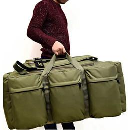 $enCountryForm.capitalKeyWord Canada - 90l Large Capacity Military Tactics Backpack Trek Travel Rucksack Camp Hike Waterproof Camouflage Luggage Bag Men Travel Bag Y19061204