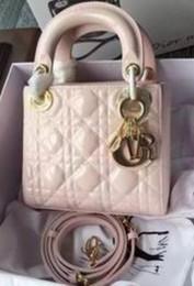 $enCountryForm.capitalKeyWord Australia - 4817 cow paint powder gold Top Handles Boston Totes Shoulder Crossbody Bags Belt Bags Backpacks Mini Bag Luggage Lifestyle Bags