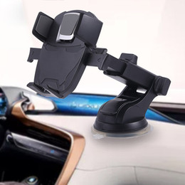 vehicle phone holder Australia - Hot Sale Phone Holder for Vehicle Suit for All Kinds of Mobile Phone Flexible Holder Stronger Stickness Base
