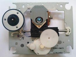 $enCountryForm.capitalKeyWord Australia - Original Replacement For CAYIN CDT-17A CD DVD Player Laser Lens Lasereinheit Assembly CDT17A Optical Pick-up Bloc Optique Unit