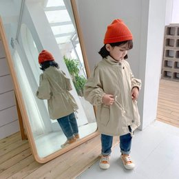 $enCountryForm.capitalKeyWord Australia - 2019 new arrival girls boys coat autumn cotton full sleeve fashion kids jacket 1-6 years