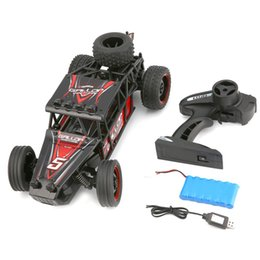 $enCountryForm.capitalKeyWord UK - YED 1702 RC Car Toys 1 10 2.4G 23KM h High Speed Remote Control Vehicle 4WD Off Road Electric Brushed Crawler RTR RC Car Gift