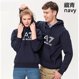 Led Labels NZ - The new 2019 menswear label printed hooded sweatshirt men's hooded sweatshirt casual and comfortable menswear leading street fashion