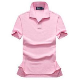 $enCountryForm.capitalKeyWord Australia - S-2XL Plus-size T Shirt Fashion Polo Men Women Short Sleeve T Shirt Summer Crocodile Embroidery Mens Tees High Quality Casual Blouse Tops