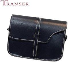 $enCountryForm.capitalKeyWord NZ - Cheap Transer 2018 Female Brand Hand Bag Woman Messenger Bags Lady Women Fashion Leather Shoulder Bag Girl Crossbody Bags A11 30